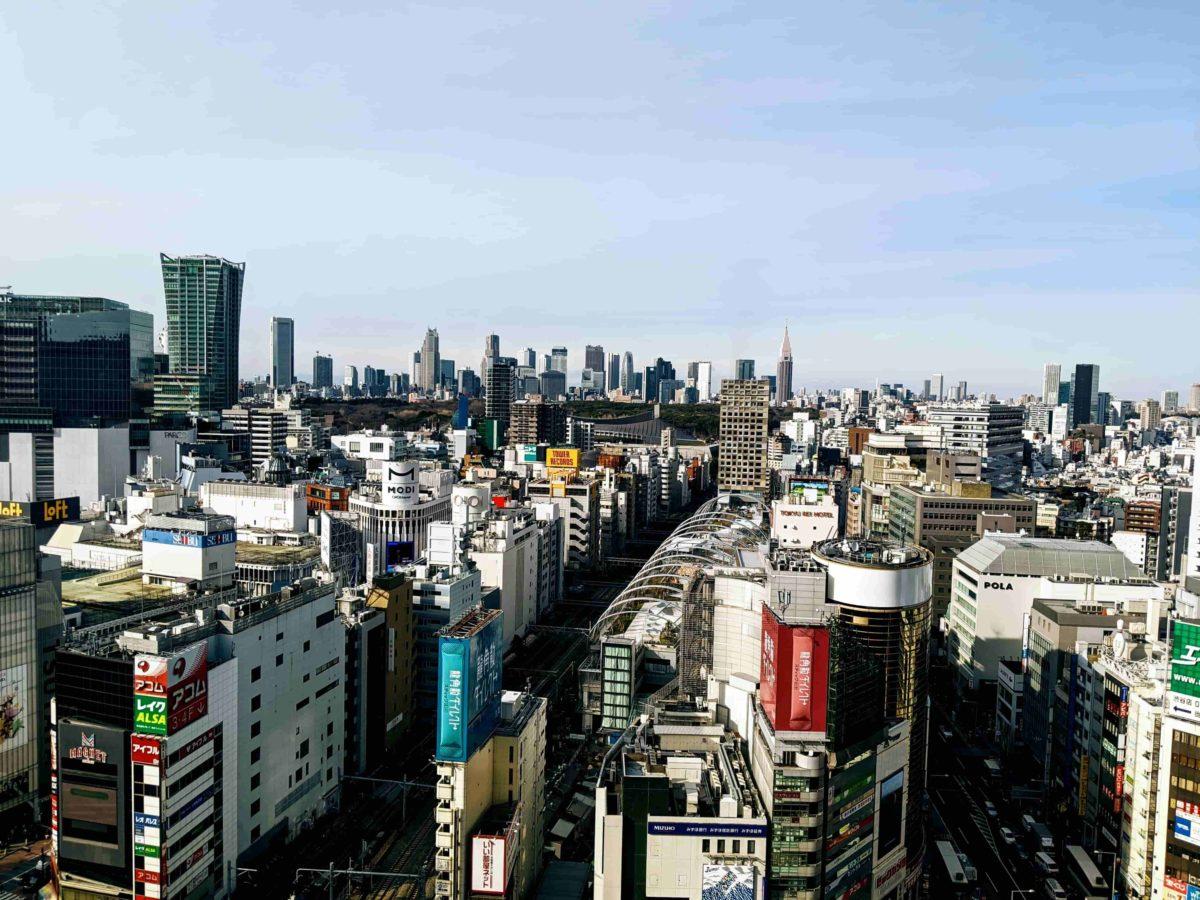 SHIBUYA QWS(渋谷キューズ)