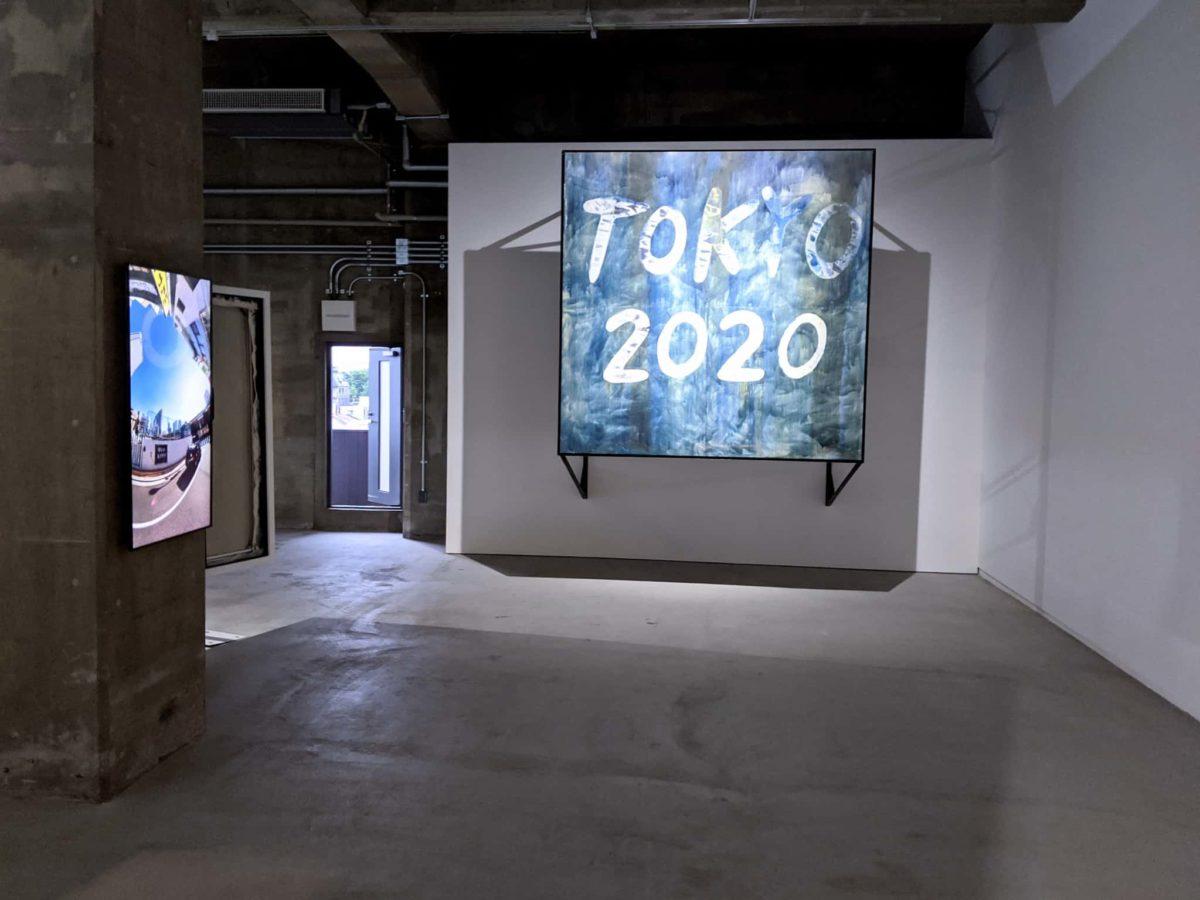 Chim↑Pom個展「May, 2020, Tokyo / A Drunk Pandemic」