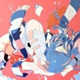 ダイスケリチャード個展「ネオ」:日常を謳歌する脱力系オシャレ女子の 淡薄カラーなイラスト!