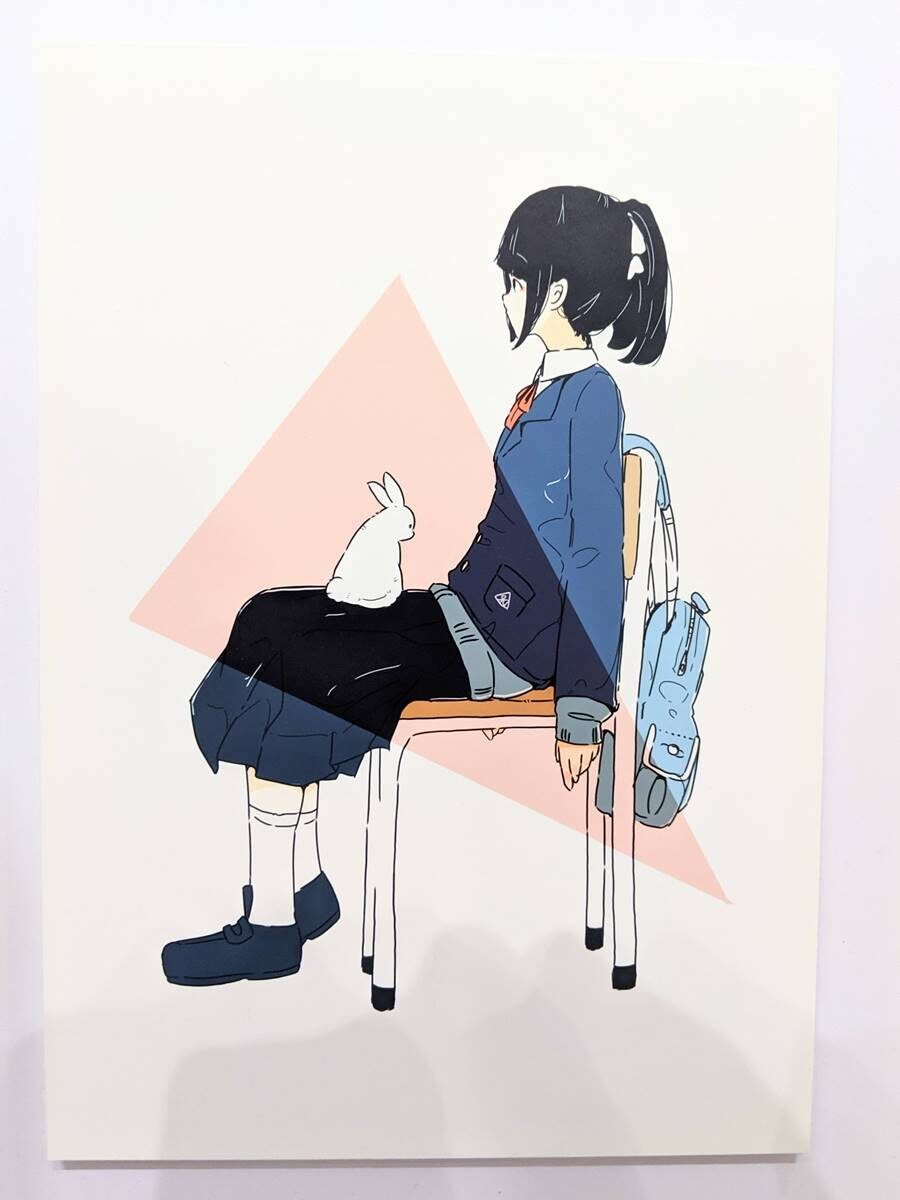 ダイスケリチャード個展「ネオ」の写真画像