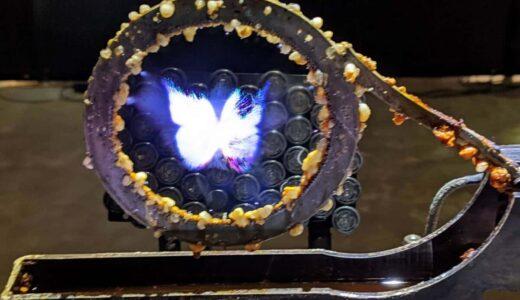 落合陽一個展「未知への追憶」:現代の魔法使いの《イメージと物質・計算機と自然・質量への情憬》
